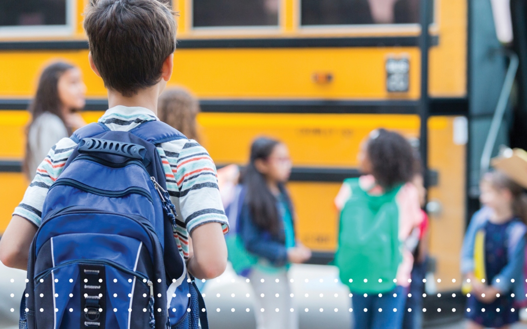 BRG Retail Survey Finds Back-to-School Shoppers Are Headed to Brick-and-Mortar Stores